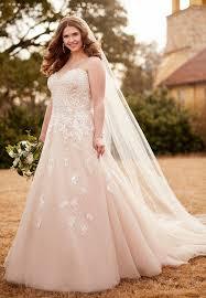 best plus size wedding dresses shop beautiful wedding gowns for