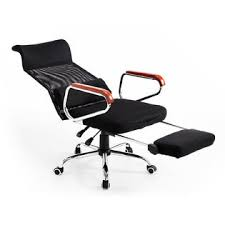 reclining office chair model. reclining office chair model