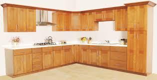 dark cherry kitchen cabinets shaker mahogany kitchen cabinets