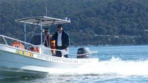 Boat Boat Nsw Licence Licence