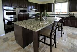 Granite Kitchen Tiles Natural Stone Flooring Portland Or