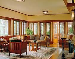 Prairie Home Interior Design The Prairie School Style 1889 1919 Design For The Arts