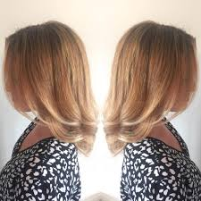 Honey Blonde With Lighter Ends Hair