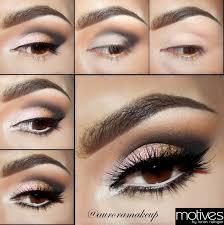 15 attractive smokey eye makeup tutorials always in trend