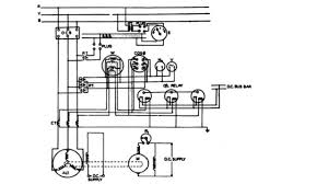 wiring alternator diagram wiring diagrams schematic panel wiring diagram of an alternator 3 wire delco alternator wiring panel wiring diagram of
