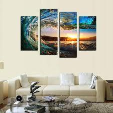 Discount Wall Decor Home Accents Adorable Discount Wall Decor Home Accents Shop Best Deals Surfer Ocean