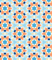 Morrocan Pattern Inspiration Moroccan Pattern V48 Wall Mural Photo Wallpaper Happywall