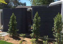 4 benefits of using water tanks for your garden