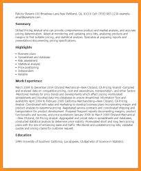 Resume Margins Interesting 6060 Resume Formatting Margins Cvdata