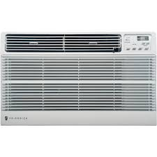 friedrich ue10d33 through the wall air conditioner with heat