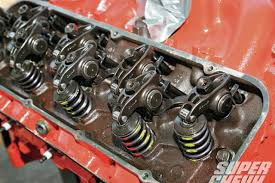 402 big block rebuild part 1 1967 chevrolet chevelle ss super 402 rebuild engine