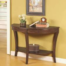 half moon accent tables stunning great half circle accent table with living room awesome half moon picture