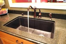 Granite Composite Sink Vs Stainless Steel44