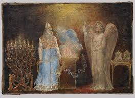 william blake essay heilbrunn timeline of art  the angel gabriel appearing to zacharias
