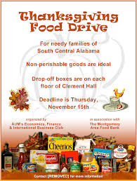 Food Drive Flyer Samples Food Drive Poster Template Free Ninjaturtletechrepairsco 3