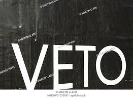 Image result for could veto word