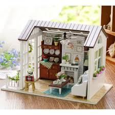 line Get Cheap Diy Miniature Dollhouse Furniture Aliexpress