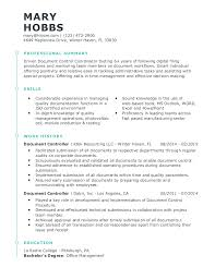 manufacturing resume sample professional resume examples our most popular resumes in