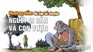 Anh chàng ngốc và con ngỗng vàng - Hướng dẫn bé tập kể chuyện bổ trợ môn  tiếng Việt