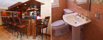 basement remodeling chicago. Kitchen Remodeling Chicago Bathroom Basement Home Construction New Shower
