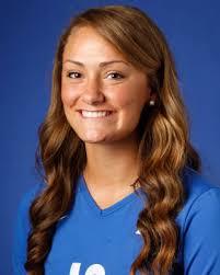 Kayla Kirk Bio - Duke University Blue Devils   Official Athletics Site -  GoDuke.com