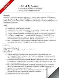 Mechanical Engineering Resume Template Fascinating Mechanical Engineer Resume Engineering Resume Template Best Best