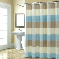 beige shower curtain hooks blue and reviews baby fabric light gray curtains