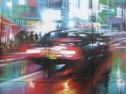 Urban Lights Kitchener New Dan Kitchener Works In London London Calling Blog
