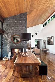 Best 25+ Contemporary rustic decor ideas on Pinterest   Rustic ...