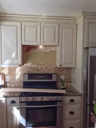 Kitchen Mantel Golden Boys And Me Diy Mantel Hood Tutorial