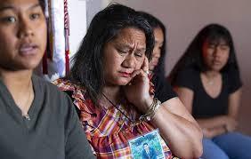 Las Vegas family reels after tragedy strikes twice - Las Vegas Sun News