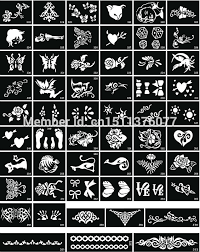 Il Trasporto Libero 100 Misti Di Disegno Del Tatuaggio Di