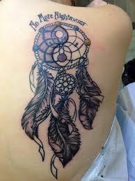 Dream Catcher Foot Tattoo Collection of 100 Nice Dream Catcher Tattoo 98