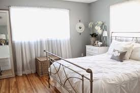 White room ideas Scandinavian Take Advantage Of Natural Light By Using Sheer White Curtains Add Even More Brightness To Your Room By Decorating With White Flowers Shutterfly 75 Creative White Bedroom Ideas Photos Shutterfly