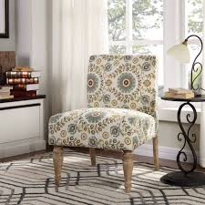 better homes and gardens paisley slipper chair multiple colors slipcover c2fd45d4 953c 4aa5 8a4a c07f08ec4 slipper