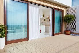 patio door glass repair glass geeks