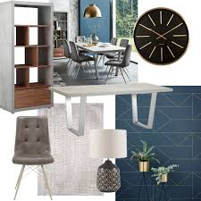 how to style the halmstad dining table contemporary