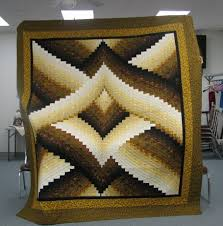 Quilting Patterns   Quilt Kits   Making a Quilt   How to Make a ... & 2008 Twisted Bargello Quilt by One of Our Customers Adamdwight.com