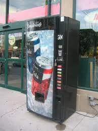 Vending Machines Toronto Delectable FilePop Machine In Toronto On Davisvillejpg Wikimedia Commons