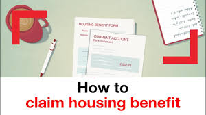 Housing Benefit Form How To Claim Housing Benefit Housing Advice Shelter YouTube 22