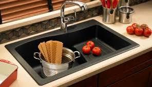 Kitchen Faucet Buying GuideKitchen Sink Buying Guide