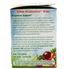 garden of life probiotics kids. RAW Probiotics Kids. Hover To Zoom Garden Of Life Kids T