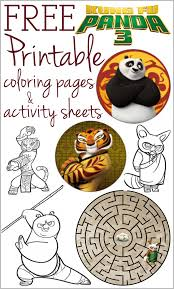 Small Picture Coloring Pages Top Kungfu Panda Printable Coloring Pages Yumiko