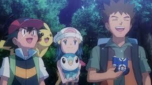 Pokémon the Movie: Zoroark – Master of Illusions UK – Diamond & Pearl Movie  Collection - YouTube