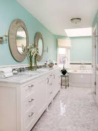 bathroom paint. white and aqua bathroom paint a