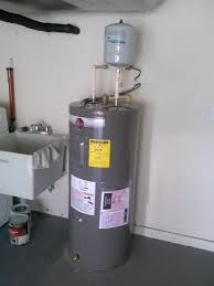 Hot Water Tank Installation Hot Water Heater Expansion Tank