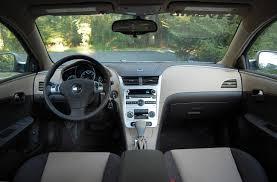 2009 Chevrolet Malibu Hybrid - Partsopen