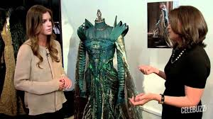 Costume Designer Costume Designer Colleen Atwood Chats About Snow White And The Huntsman Part 2