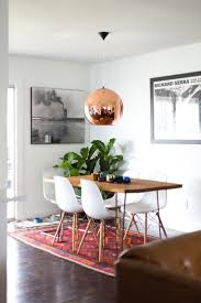 Best  Dark Wood Dining Table Ideas On Pinterest - House and home dining rooms