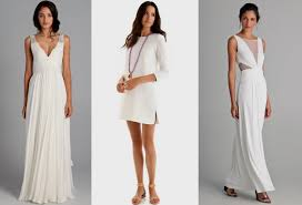 casual simple wedding dresses naf dresses